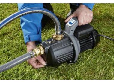 Waterpompen en toebehoren