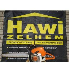 Stihl Stihl MS290 langer zaagblad Kettingzaag