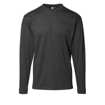ID  Men's PRO wear T-shirt lange mouwen