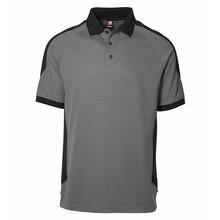 ID PRO wear polo shirt contrast