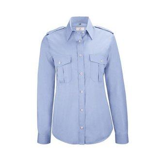 GREIFF Piloten blouse Basic dames