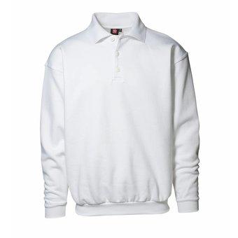 ID Classic polo sweatshirt