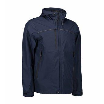 ID Men's Zip 'n'Mix shell jacket