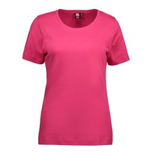 ID Ladies' interlock T-shirt