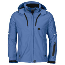 PRIO SERIES Softshell Jas dames 3412