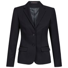 GREIFF Blazer Basic stretch Comfort Fit dames
