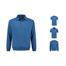 INDUSHIRT Polosweater PSO300