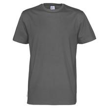 COTTOVER T-shirt 100% ecologisch katoen