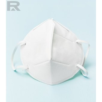 10 FFP2 Maskers COVID-19