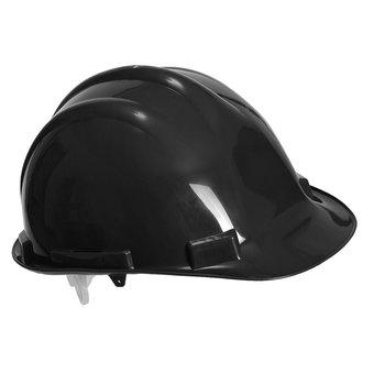 PW50 Veiligheidshelm Expert Base met gesp