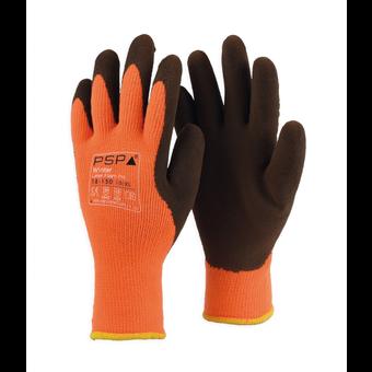 Winter 18-150 Latex Foam Pro Hi-Vis 12 paar