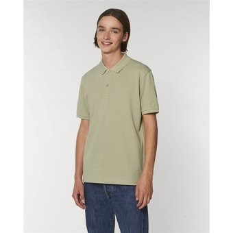 STANLEY Polo shirt Dedicator