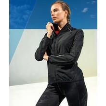 TriDri Ultra Light Fitness Shell dames