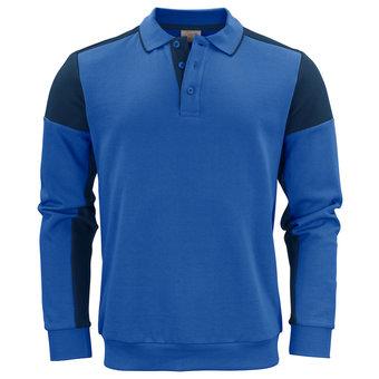 PRINTER Polosweater Prime