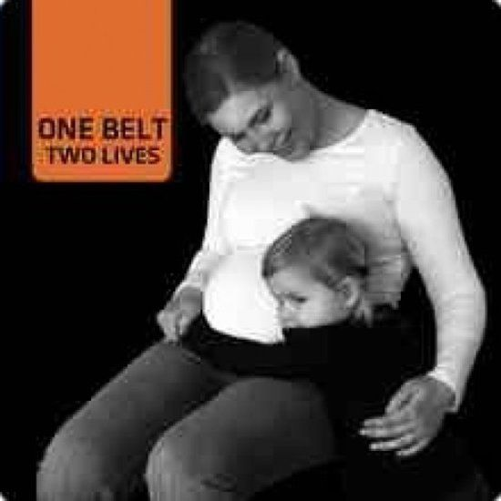 BeSafe BeSafe - Zwangerschapsgordel voor in de Auto (gordelbevestiging)