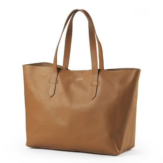 Elodie Details Elodie Details Luiertas - Chestnut Leather