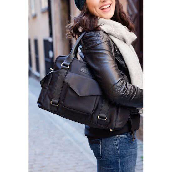 Elodie Details Elodie Details Luiertas - Black Edition