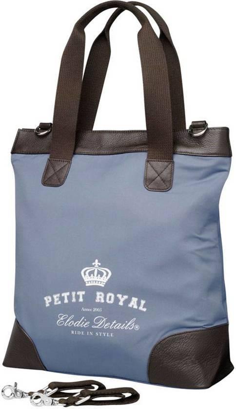 Elodie Details Elodie Details Wickeltasche Petit Royal - Blau
