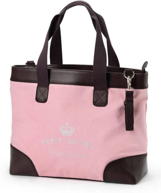 Elodie Details Elodie Details Luiertas Petit Royal - Pink