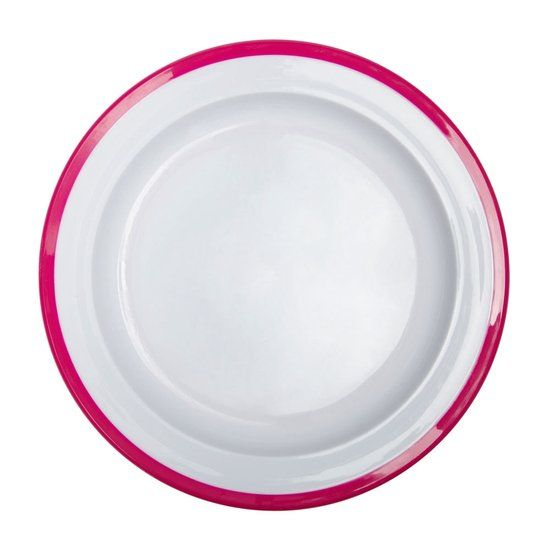 OXO tot OXO tot Bord voor grote kindjes - Pink