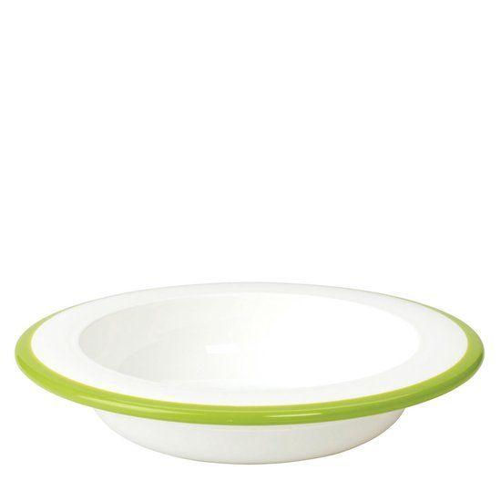 OXO tot OXO Tot Deep Platte für große Kinder - Grün