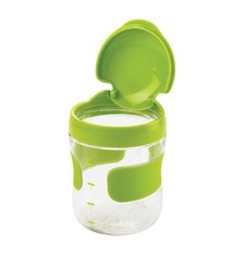 OXO tot OXO tot Groot Flip-Top Snackdoosje - Green