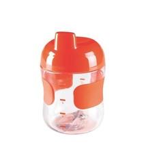 OXO tot OXO Tot kleine Trinkschale (200 ml) - Orange