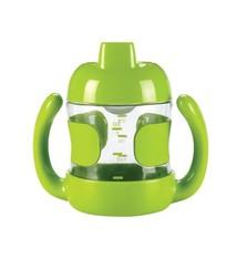 OXO tot OXO tot Sippy beker met handvaten (200 ml) - Green