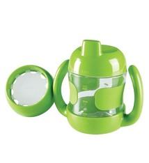 OXO tot OXO tot Sippy set (200 ml) - Green