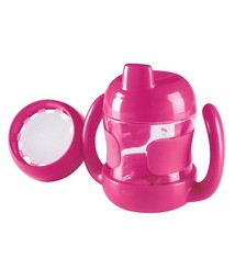 OXO tot OXO tot Sippy set (200 ml) - Pink