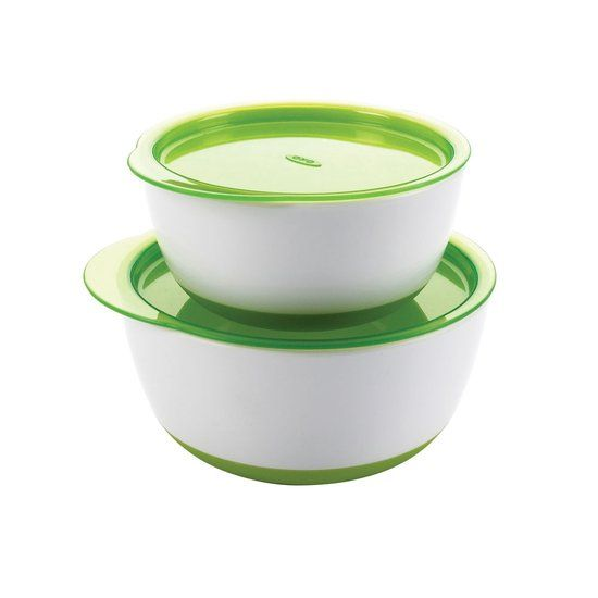 OXO tot OXO tot Kleine & grote kom - Green