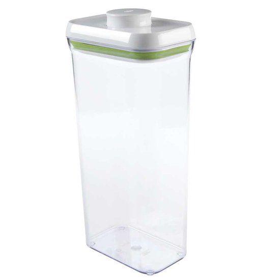 OXO tot POP bewaardoos (3,2 l) - Green