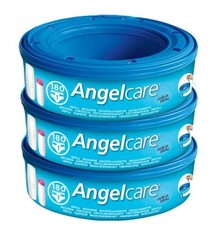 Angelcare Angelcare Windeleimer Nachfüllkassetten (24er Pack)