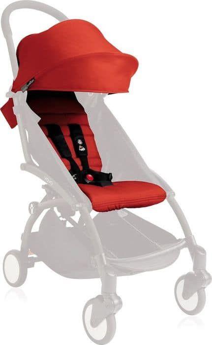 Babyzen BABYZEN YOYO+ 6+ Color Pack - Red