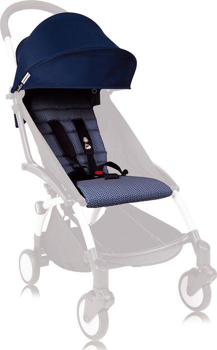 Babyzen BABYZEN YOYO+ 6+ Color Pack - Air France blue