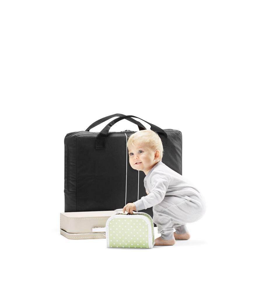 BABYBJÖRN BABYBJÖRN Travel Cot Light - Silber