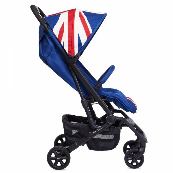 Easywalker MINI von Easywalker Buggy XS Union Jack Classic