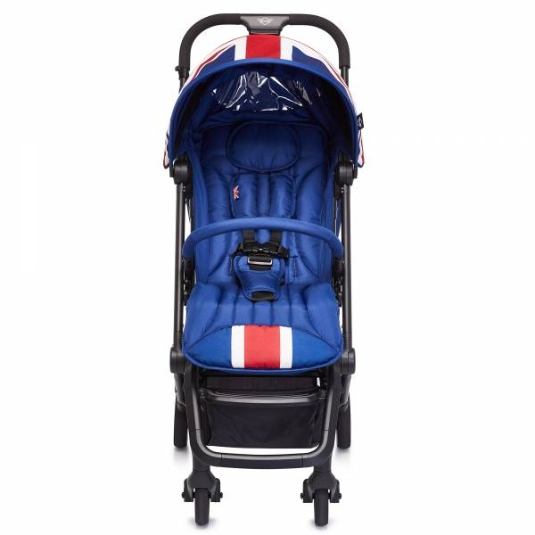 Easywalker MINI by Easywalker buggy XS Union Jack Classic