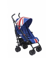 Easywalker MINI by Easywalker buggy+ Union Jack Classic