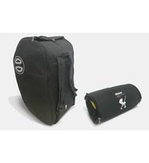 Doona Doona gesteppte Reisetasche / Reisetasche