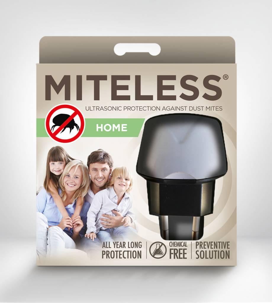 MiteLess MiteLess HOME (Huisstofmijt bestrijder)