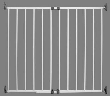 Reer Reer Schraubentor S-Tor, Simple-Lock, Metall