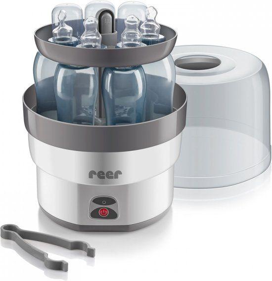 Reer Reer VapoMax Promo-Set Vaporisator Desinfectieapparaat