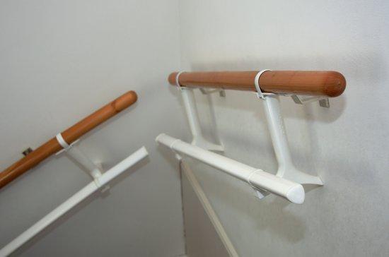 Mippaa Mippaa Stair Trainer set B ( Kinder trapleuning )