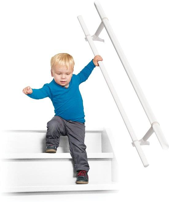 Mippaa Stair Trainer set A ( Kinder trapleuning )