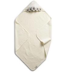 Elodie Details Elodie Details Kapuzenhandtuch - Einbettungsblüte