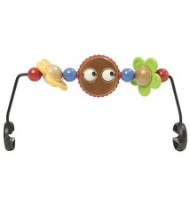 BABYBJÖRN BABYBJÖRN Spielzeug für Baby Bouncer Freche Augen