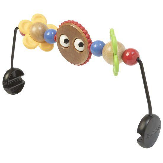 BABYBJÖRN BABYBJÖRN Speelgoed voor Wipstoeltje Ondeugende oogjes