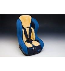 Babyveilig Lamsvel inleg voor Autostoel 0+ en Buggy