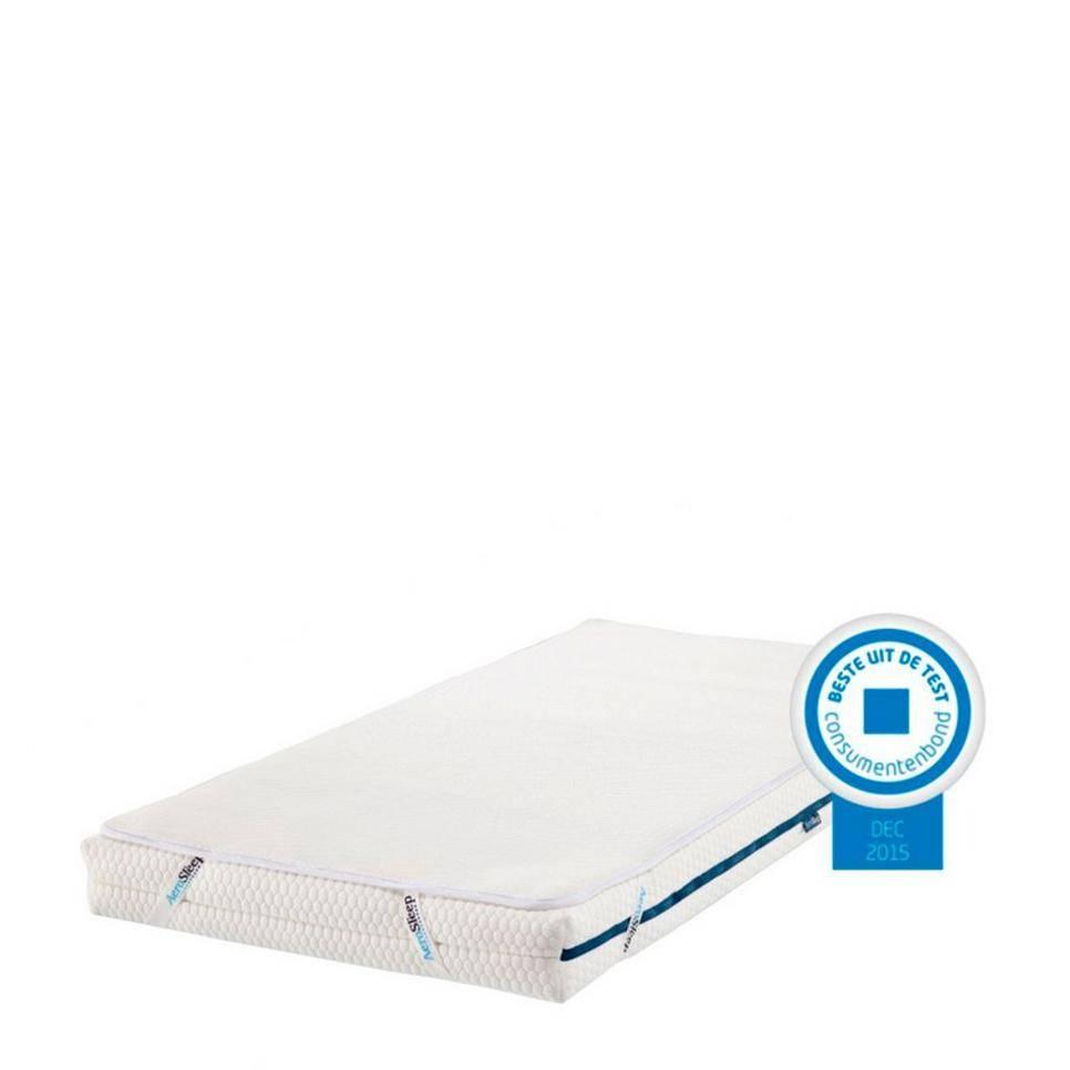 Aerosleep AeroSleep Sleep Safe Pack Essential 60x120 SHOWROOM